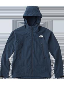 ノースフェイス-エボリューションジャケット