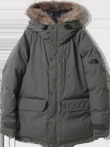 ノースフェイス-Serow Down Jacket