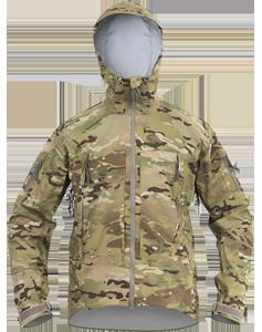 ティラック-ラプタージャケット